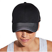CALIA by Carrie Underwood Women's Reflective Mesh Visor Hat