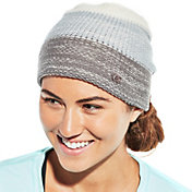 CALIA by Carrie Underwood Women's Mixed Marl Knit Beanie