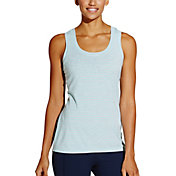 CALIA by Carrie Underwood Women's Essential Striped Tank Top
