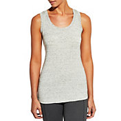 CALIA by Carrie Underwood Women's Plus Size Everyday Heather Tank Top