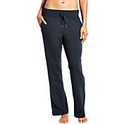CALIA by Carrie Underwood Women's Plus Size French Terry Pants