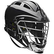Cascade Youth CS-R Lacrosse Helmet w/ Silver Mask