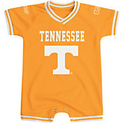 Colosseum Athletics Infant Tennessee Volunteers Tennessee Orange Super Fan II Onesie