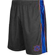 Colosseum Athletics Men's Auburn Tigers Grey Layup Shorts