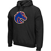 Colosseum Athletics Men's Baylor Bears Performance Black Fleece Hoodie