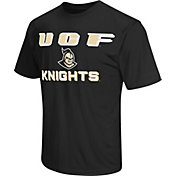 Colosseum Athletics Men's UCF Knights Black Matrix T-Shirt