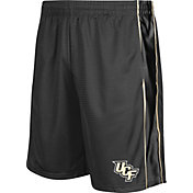 Colosseum Athletics Men's Central Florida Knights Grey Layup Shorts