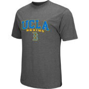 Colosseum Athletics Men's UCLA Bruins Grey Classic T-Shirt