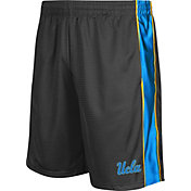 Colosseum Athletics Men's UCLA Bruins Grey Layup Shorts