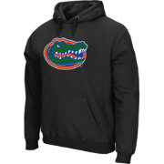 Colosseum Athletics Men's Florida Gators Performance Black Fleece Hoodie