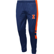Colosseum Athletics Men's Illinois Fighting Illini Blue Affinity Performance Pant