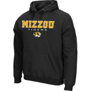 Colosseum Athletics Men's Marquette Golden Eagles Navy Performance Fleece Pullover Hoodie