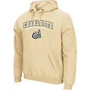 Colosseum Athletics Men's Connecticut Huskies Red Secondary Fleece Hoodie