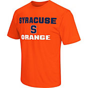 Colosseum Athletics Men's Syracuse Orange Matrix Orange T-Shirt