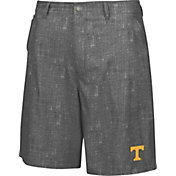 Chiliwear Men's Tennessee Volunteers Grey Match Play Short