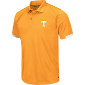 Chiliwear Men's Tennessee Volunteers Tennessee Orange Performance Polo