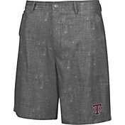 Chiliwear Men's Texas A&M Aggies Grey Match Play Short