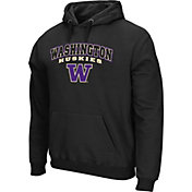 Colosseum Athletics Men's Vanderbilt Commodores Gold Secondary Fleece Hoodie
