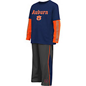 Colosseum Athletics Toddler Auburn Tigers Blue Xenon Set