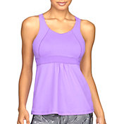 Colosseum Women's Coral Way Tank Top