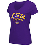 LSU Tigers Women's Apparel