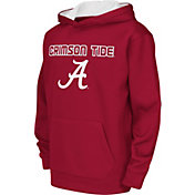 Colosseum Athletics Youth Alabama Crimson Tide Crimson Performance Hoodie