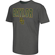 Colosseum Athletics Youth Baylor Bears Grey Position T-Shirt