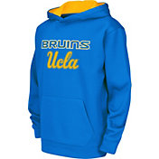 Colosseum Athletics Youth UCLA Bruins True Blue Performance Hoodie