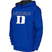 Colosseum Athletics Youth Duke Blue Devils Duke Blue Performance Hoodie
