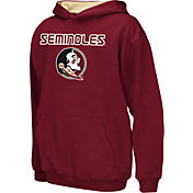 Colosseum Athletics Boys' Florida State Seminoles Garnet Poly Fleece Hoodie
