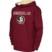 Colosseum Athletics Youth Florida State Seminoles Garnet Performance Hoodie