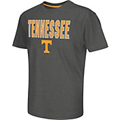 Colosseum Athletics Youth Tennessee Volunteers Grey Position T-Shirt