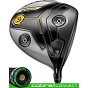 Cobra KING F7 Driver – Grey