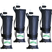 Caravan Premium Canopy Weight Bags 4 Set
