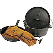 Browning Cast Iron Set