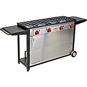 Camp Chef Somerset IV Outdoor Range
