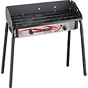 Camp Chef Yukon Double Burner Stove