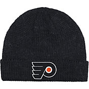 CCM Men's 2017 NHL Stadium Series Philadelphia Flyers Captains Knit Hat