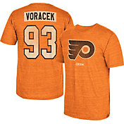 CCM Men's Philadelphia Flyers Jakub Voracek #93 Vintage Home Player T-Shirt