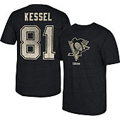 CCM Men's Pittsburgh Penguins Phil Kessel #81 Replica Home Player T-Shirt