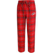 Concepts Sport Men's Carolina Hurricanes 2016 Flannel Pants