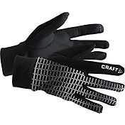 Craft Men's Brilliant 2.0 Thermal Running Gloves