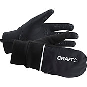 Craft Men's Hybrid Weather Gloves