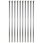 CargoLoc 14'' Steel Zip Tie- 10 Pack