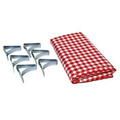 Coghlan's Picnic Tablecloth Combo Pack