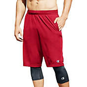 Champion Men's 11'' Core Basketball Shorts