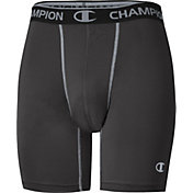 Champion Men's PowerFlex Compression Shorts