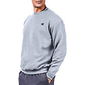 Champion Men's Big and Tall Fleece Sweatshirt