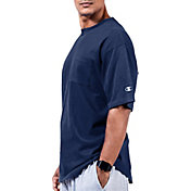 Champion Men's Big and Tall Pocket Jersey T-Shirt