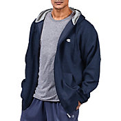 Champion Men's Big and Tall Zip Hoodie